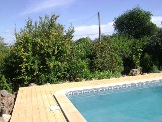 Algarve casa de férias em pequena quinta (forno) - Paderne vacation rentals