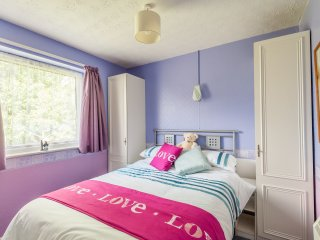 'Lighthouse' bungalow by the sea, Winterton-on-sea - Winterton-on-Sea vacation rentals