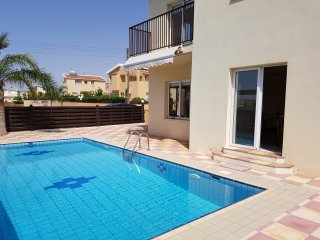 SeaBreeze Villa with Private Pool - Ayia Napa vacation rentals