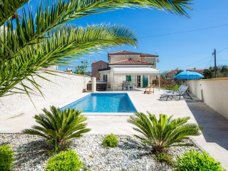 Luxurious Villa Marta with Swimming Pool and BBQ - Privlaka vacation rentals