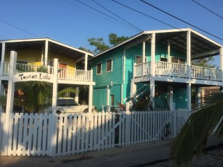 Toucan Lulu Blue- Your Private Oasis - Placencia vacation rentals