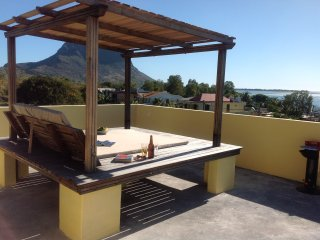 Studio 3 Lush Mountain Views Private Terrace - Le Morne vacation rentals