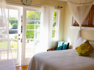 Sunny room with full bath, walk to beach and town! - San Clemente vacation rentals