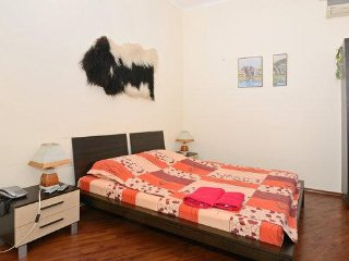 Kontraktova square studio in Kiev historical area - Kiev vacation rentals