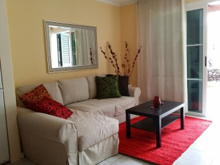 1 bedroom sea view 2 heated swimming pools-wifi. - Costa del Silencio vacation rentals