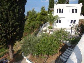 Ktima Ravanou-Apartment 1 Villa Ourania - Neo Klima vacation rentals
