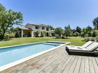 Elegant Provencal house near Aix - Houdelaincourt vacation rentals