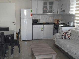 Stunning  ground floor 2 Bed apartment near beach - Mavisehir vacation rentals