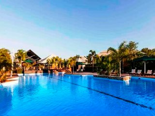Broome, Cable Beach Luxury Resort 2 bedroom - Broome vacation rentals