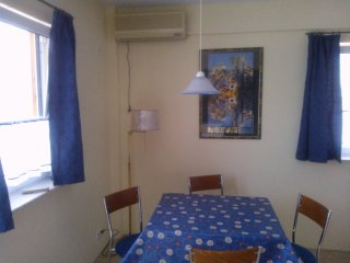 Bright Aghios Constantinos Studio rental with A/C - Aghios Constantinos vacation rentals