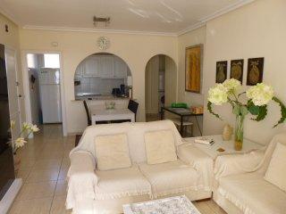038. El mirador, piso de lujo para 2 personas - San Juan de los Terreros vacation rentals