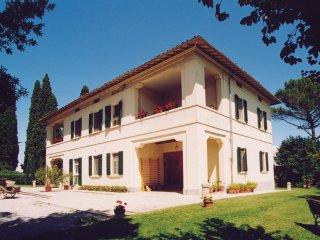 La Casalta - Appartamento Fiordaliso - Lucignano vacation rentals