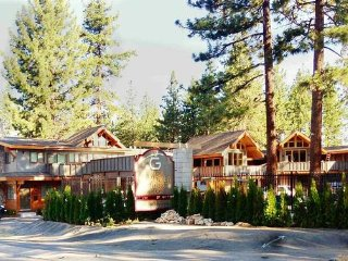 Penthouse at Gondola Residence Lodge - South Lake Tahoe vacation rentals