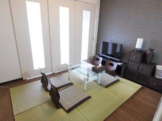 namba 5min buillde apart since 2015 - Osaka vacation rentals