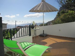 BEACH HOUSE Sunny WEST 50m from beach Quiet - Paul do Mar vacation rentals