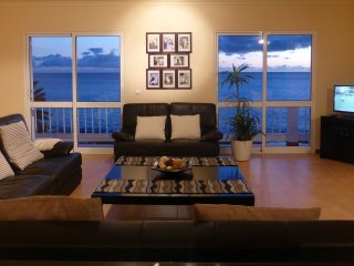 Bela Vista Beach Villa Ocean front Paul do Mar - Paul do Mar vacation rentals