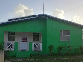 Perfect House with Internet Access and A/C - Holetown vacation rentals