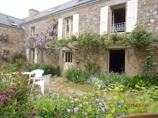 Nice House with Television and Fireplace - Kervignac vacation rentals