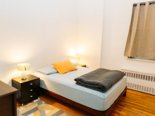 Quiet 1BR at Union Square/East Village - New York City vacation rentals