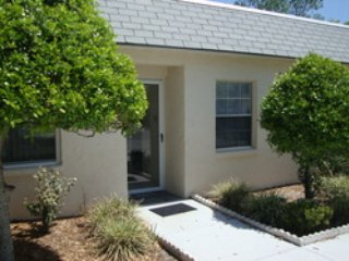 8th Hole Retreat - New Port Richey vacation rentals