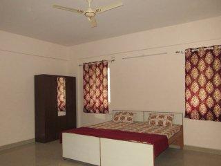 A premium 4 Bedroom Apartment in South Bangalore - Bangalore vacation rentals