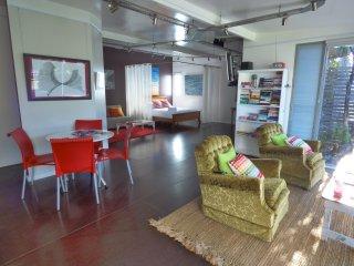 ArtHOUSE No.1 Beachfront Accommodation - Emerald Beach vacation rentals