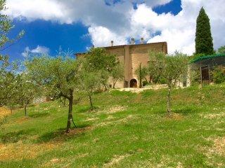 Rock Pool Cottage,12 kms/Spoleto centre,1 hr/Rome - Spoleto vacation rentals
