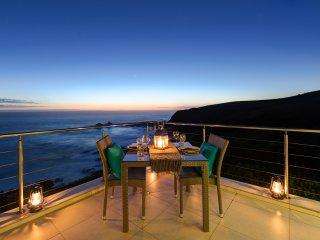 The Retreat on Cliff - Pezula Golf Estate - Knysna - Knysna vacation rentals