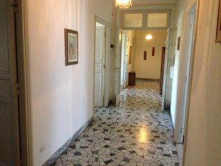 Roomy apt. close to Santa Maria Novella Station - Florence vacation rentals