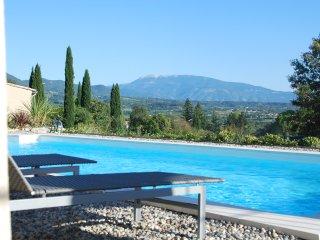 La Bohème gite de charme avec piscine Elsa - Vinsobres vacation rentals