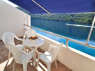 Apartments Livia (Vanilla) island of Lastovo - Pasadur vacation rentals