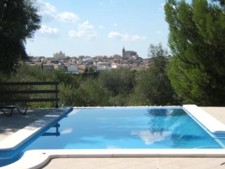 Villa Marga - Santa Margalida - Santa Margalida vacation rentals