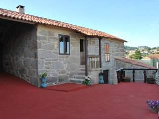 Charming rustic house near the beach on Rias Baixas - Poio vacation rentals