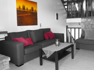Nice Villa with Television and Fireplace - Paralio Astros vacation rentals