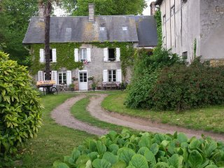 B&B La Haule Gen. Gavin Room - Sainte-Mere-Eglise vacation rentals