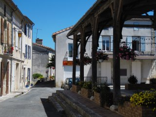 2 bedroom Bed and Breakfast with Housekeeping Included in Levignac-de-Guyenne - Levignac-de-Guyenne vacation rentals