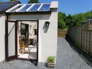 Lovely 2 b/r cottage with conservatory and Fishing - Callington vacation rentals