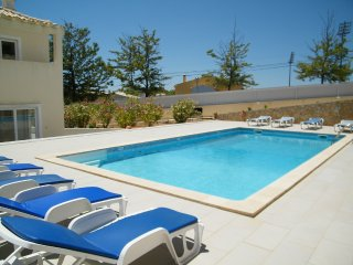 Ferragudo Villa for 10 people - Ferragudo vacation rentals