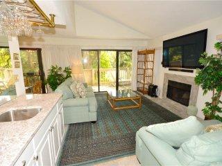 2 bedroom Villa with Deck in Hilton Head - Hilton Head vacation rentals