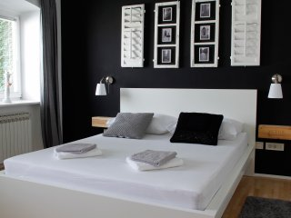 Showroom - unique place in the heart of Zagreb - Zagreb vacation rentals