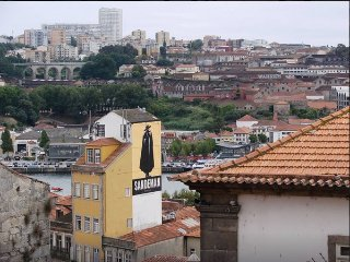 Belomonte River View Apartments RC - Porto vacation rentals