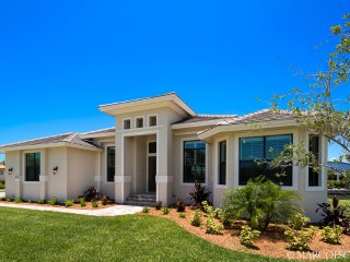 4 bedroom House with Internet Access in Marco Island - Marco Island vacation rentals