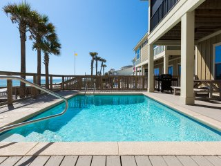 Sea Ya Soon - Private Pool Hot Tub Ocean Beach - Panama City Beach vacation rentals