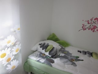 Modern cosy 2 Rooms Apartmentt for you in Herford - Herford vacation rentals