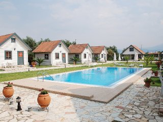 Swedish Villas - Vacation Rentals - Nafpaktos vacation rentals