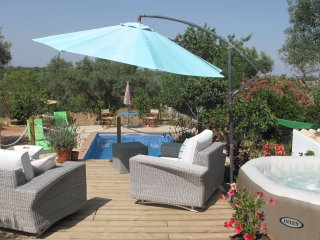Delightful position, sea views, country setting. - Saint Estevao vacation rentals