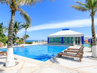 2 bedroom condo - Cancun vacation rentals