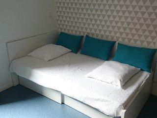 APPARTHOTEL BASTILLE - Paris vacation rentals