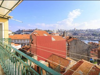 Belomonte River View Apartments 1 - Porto vacation rentals