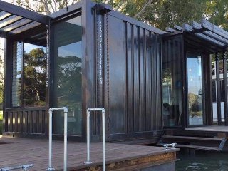 """The Cube"" Murray Bridge - Murray Bridge vacation rentals"